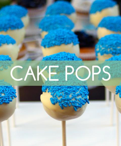 Sugarcake-cakepops
